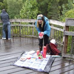 Alaska Rivers Company Easy Day Hiking Excursions