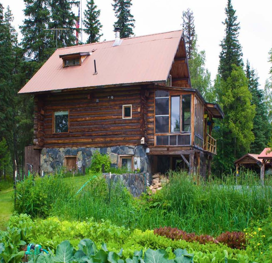 the alaska cabin of gulch rentals image ak cabins on booking village clam property gallery hotel resort us this bluff com