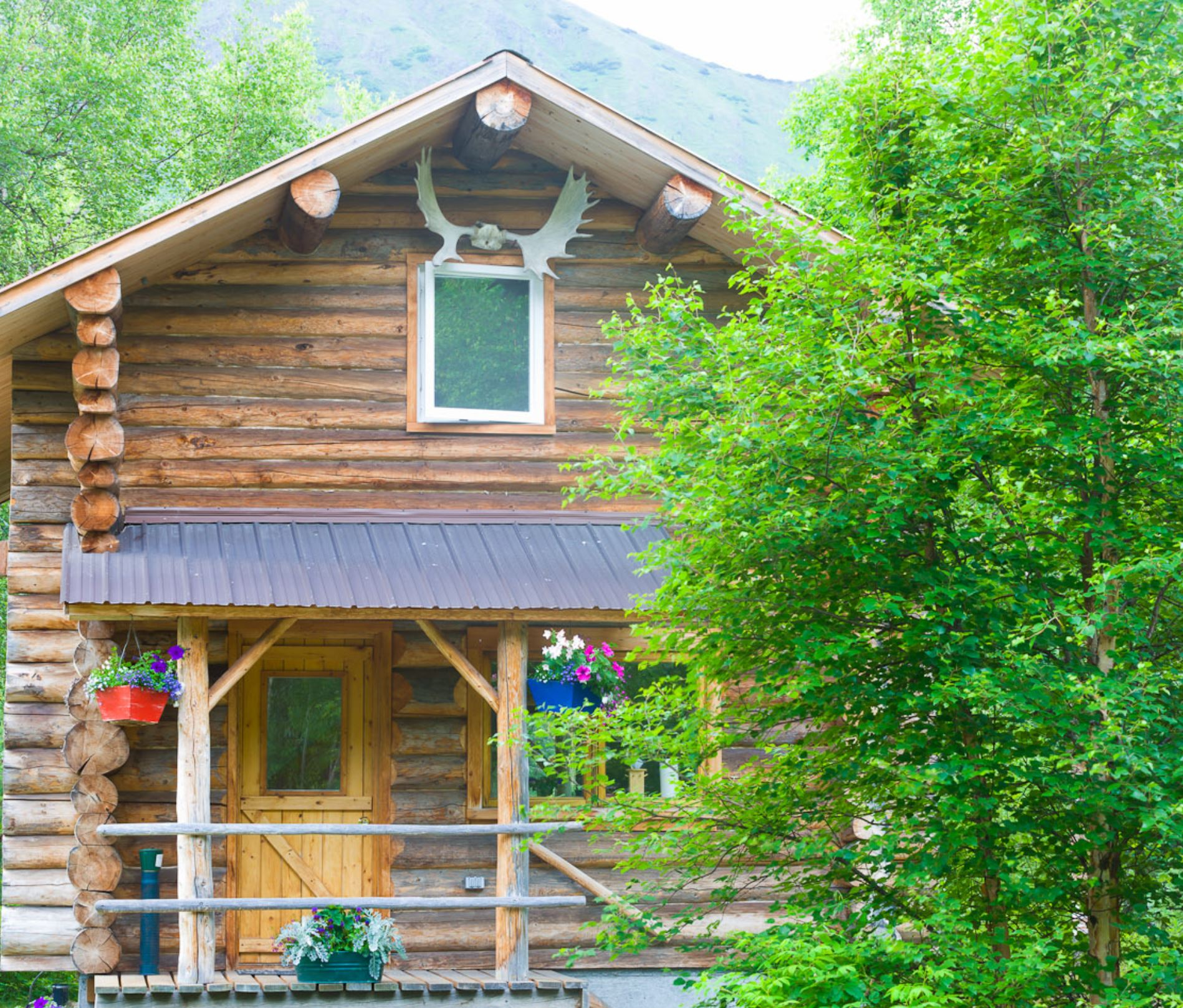 overlook alaska overnight asp tye rentals affordable by rental click cabin list a cabins view larger river for vacation