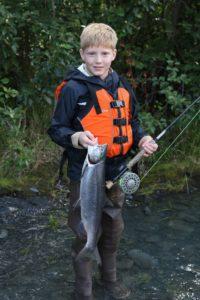 Specials & Packages - Alaska Rivers Company