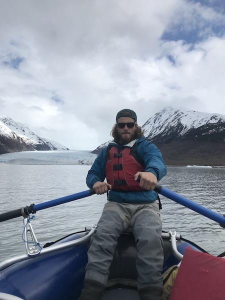 Alaska Rivers Company - Our Boatmen