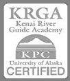 Kenai River Guide Academy